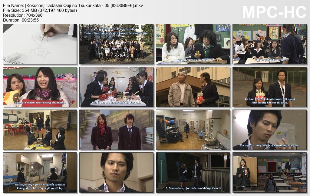 [Kokocon] Tadashii Ouji no Tsukurikata - 05 [83D0B9F6].mkv_thumbs_[2016.03.22_02.09.31]